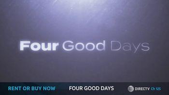 DIRECTV Cinema TV Spot, 'Four Good Days' - Thumbnail 5