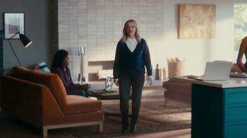 XFINITY TV Spot, 'The Bennetts Get to Work: $19.99' Featuring Amy Poehler - Thumbnail 1
