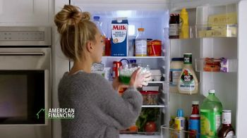 American Financing TV Spot, 'Roommate' Featuring Peyton Manning - Thumbnail 1