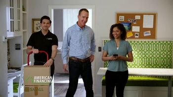 American Financing TV Spot, 'Roommate' Featuring Peyton Manning - Thumbnail 10