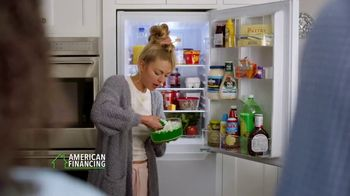 American Financing TV Spot, 'Roommate' Featuring Peyton Manning - Thumbnail 2