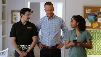 American Financing TV Spot, 'Roommate' Featuring Peyton Manning - Thumbnail 6