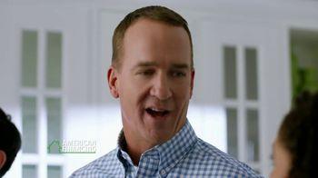 American Financing TV Spot, 'Roommate' Featuring Peyton Manning - Thumbnail 7