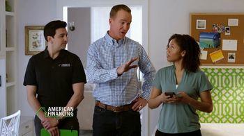 American Financing TV Spot, 'Roommate' Featuring Peyton Manning - Thumbnail 8