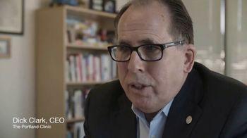 KeyBank TV Spot, 'The Portland Clinic'