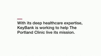 KeyBank TV Spot, 'The Portland Clinic' - Thumbnail 3