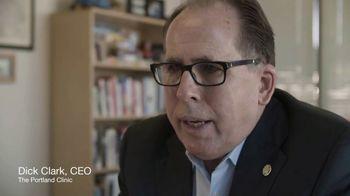KeyBank TV Spot, 'The Portland Clinic' - Thumbnail 4