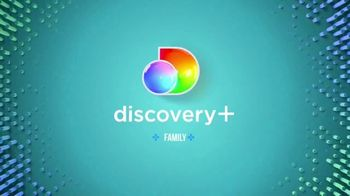 Discovery+ TV Spot, 'Streaming Home for the Whole Family' - Thumbnail 8