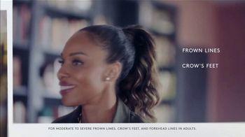 BOTOX Cosmetic TV Spot, 'How Do You See Yourself: Monique' - Thumbnail 5