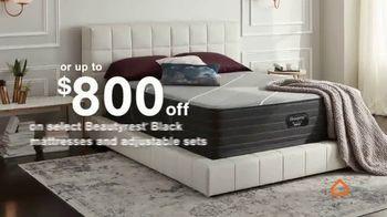 Ashley HomeStore Memorial Day Sale TV Spot, '$500 Off Tempur-Pedic' - Thumbnail 4