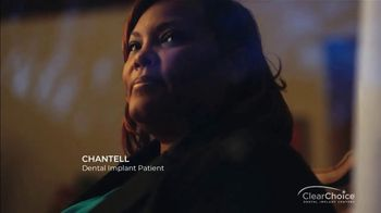 ClearChoice TV Spot, 'Chantell's Story' - Thumbnail 2