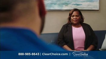 ClearChoice TV Spot, 'Chantell's Story' - Thumbnail 5