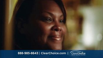 ClearChoice TV Spot, 'Chantell's Story' - Thumbnail 6