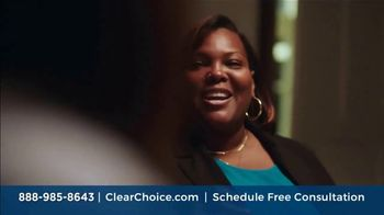 ClearChoice TV Spot, 'Chantell's Story' - Thumbnail 8