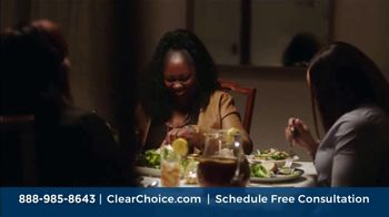 ClearChoice TV Spot, 'Chantell's Story' - Thumbnail 9