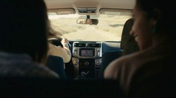 New Mexico State Tourism TV Spot, 'Land of Enchantment' - Thumbnail 3