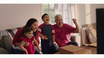 Loan Depot TV Spot, 'MLB: Home Means Everything'