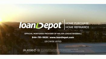 Loan Depot TV Spot, 'MLB: Home Means Everything' - Thumbnail 9