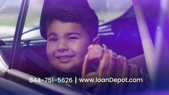 Loan Depot TV Spot, 'MLB: Home Means Everything' - Thumbnail 8