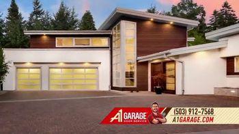 A1 Garage Door Service Garage Door Sale TV Spot, 'Smile: 0% Interest + $200' - Thumbnail 6