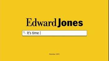 Edward Jones TV Spot, 'Web Search' - Thumbnail 8
