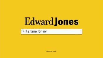 Edward Jones TV Spot, 'Web Search: Uncertain Times' - Thumbnail 9