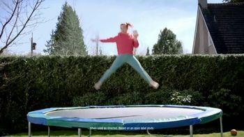 Azo Bladder Control TV Spot, 'Zoe for Azo: Trampoline' - Thumbnail 2