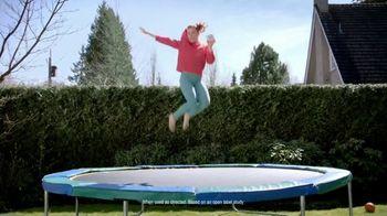 Azo Bladder Control TV Spot, 'Zoe for Azo: Trampoline' - Thumbnail 3