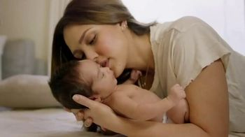 The Honest Company Clean Conscious Diaper TV Spot, 'More Conscious' Ft. Jessica Alba