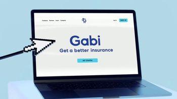 Gabi Personal Insurance Agency TV Spot, 'Dating App' - Thumbnail 2