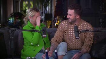 Phil in the Blanks TV Spot, 'New Season: Jordan and Morgan McGraw' - 10 commercial airings