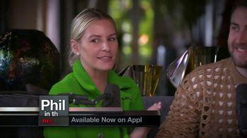 Phil in the Blanks TV Spot, 'New Season: Jordan and Morgan McGraw' - Thumbnail 3
