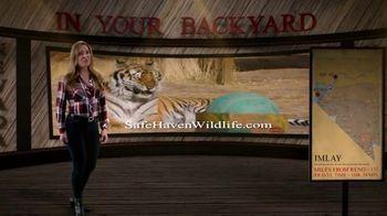 Travel Nevada TV Spot, 'Imlay: Safe Haven' - Thumbnail 8
