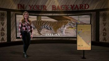 Travel Nevada TV Spot, 'Imlay: Safe Haven' - Thumbnail 1
