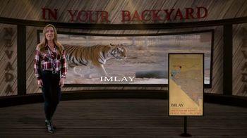 Travel Nevada TV Spot, 'Imlay: Safe Haven' - Thumbnail 2