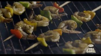 Grace Foods TV Spot, 'Chill and Grill' - Thumbnail 1
