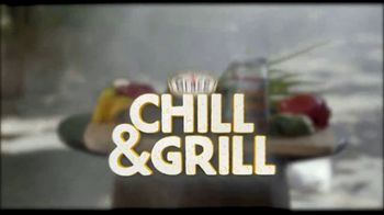 Grace Foods TV Spot, 'Chill and Grill' - Thumbnail 10