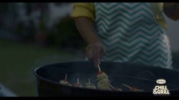 Grace Foods TV Spot, 'Chill and Grill' - Thumbnail 2