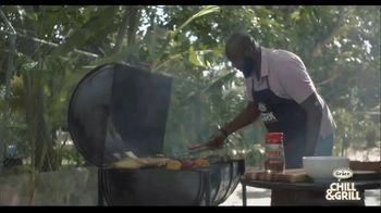 Grace Foods TV Spot, 'Chill and Grill' - Thumbnail 3