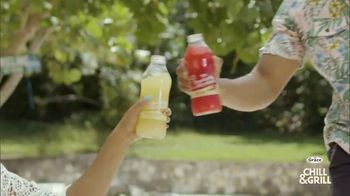 Grace Foods TV Spot, 'Chill and Grill' - Thumbnail 6