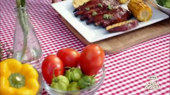 Grace Foods TV Spot, 'Chill and Grill' - Thumbnail 7