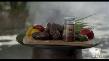 Grace Foods TV Spot, 'Chill and Grill' - Thumbnail 9