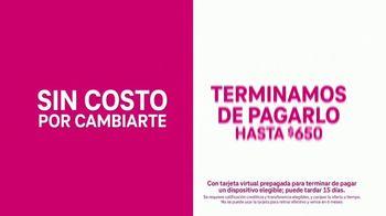 T-Mobile Magenta MAX TV Spot, 'Presentamos' [Spanish] - Thumbnail 7