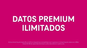 T-Mobile Magenta MAX TV Spot, 'Presentamos' [Spanish] - Thumbnail 3