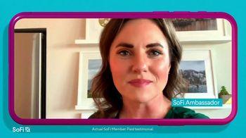 SoFi TV Spot, '2021 Personal Loan: Check Your Rate' - Thumbnail 1