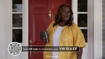 Volkswagen ID.4 TV Spot, 'NBC: Put Some Tech in Your Travels' Featuring Retta [T1]