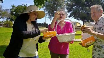 Popeyes Sandwiches n' More Pack TV Spot, 'Xicalegaspy' [Spanish] - Thumbnail 6