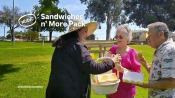 Popeyes Sandwiches n' More Pack TV Spot, 'Xicalegaspy' [Spanish] - Thumbnail 3