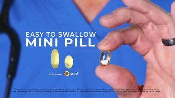 Qunol Ultra Omega-3 TV Spot, 'Heart Health' Featuring Travis Stork - Thumbnail 9