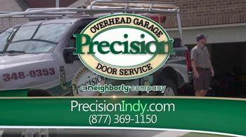Precision Door Service Indiana TV Spot, 'Backorder' - Thumbnail 7